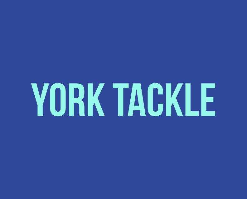 YORK TACKLE